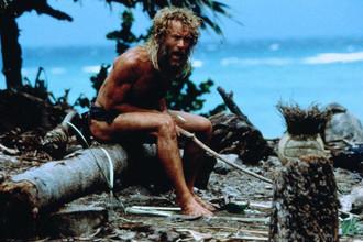 Кадр из фильма «Изгой» (2000)
