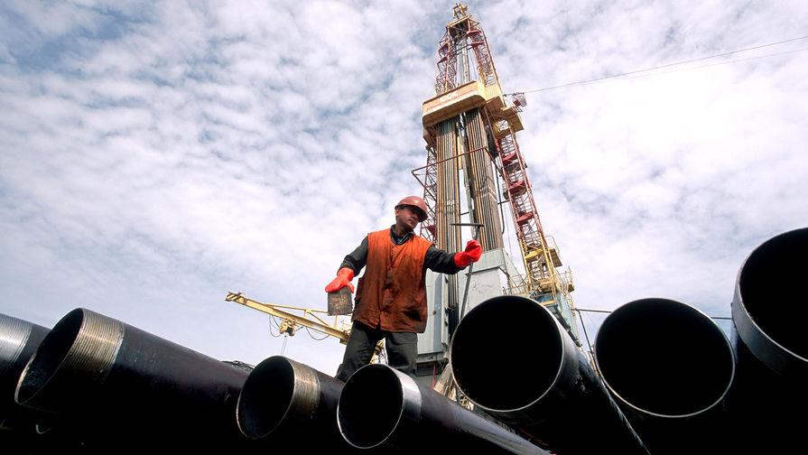 Цены на нефть растут на фоне снижения добычи в Саудовской Аравии