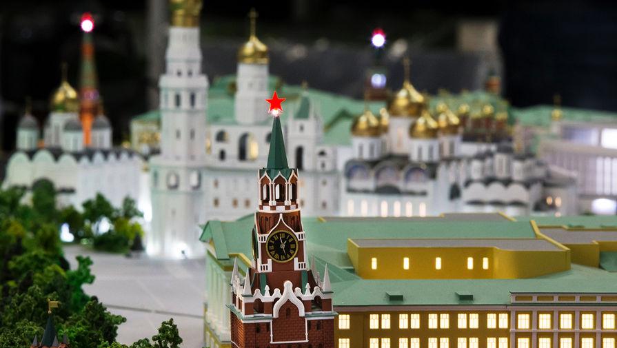 «Сожаление и озабоченность»: в Кремле отреагировали на восприятие России как «угрозы»