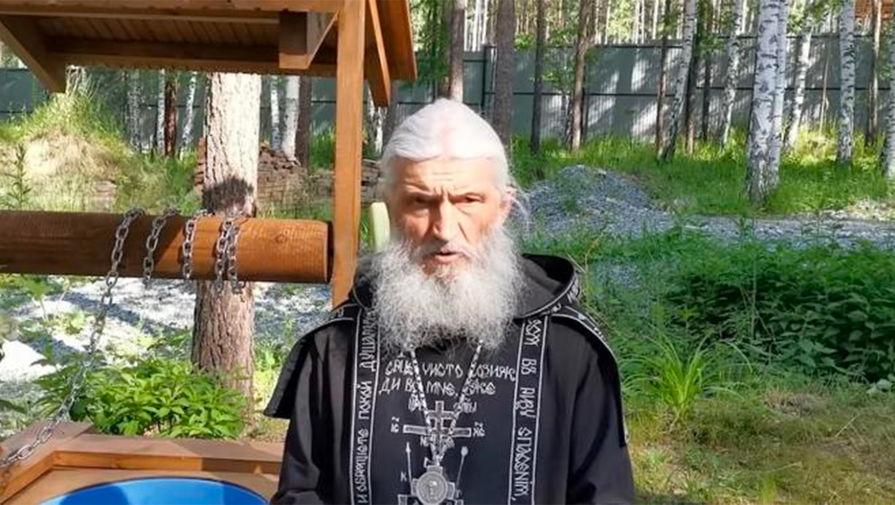ФСБ и полиция прибыли в захваченный на Урале женский монастырь