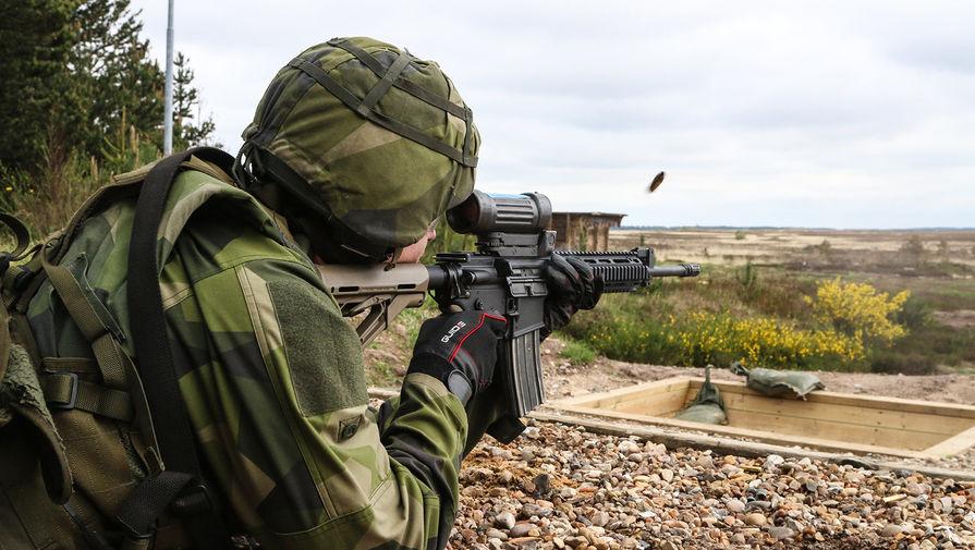 Призраки российской угрозы: зачем Швеция увеличивает траты на оборону