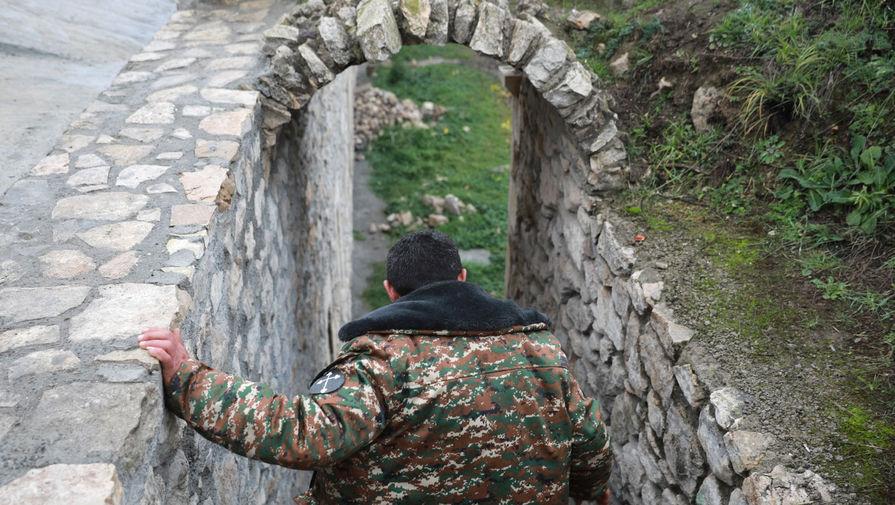 «Важнейшая задача»: Ереван объявил об обмене пленными с Баку