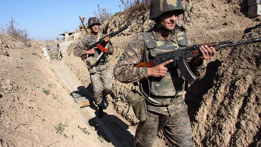 Спецпредставитель ЕС: Без компромиссов сторон невозможно разрешение карабахского конфликта