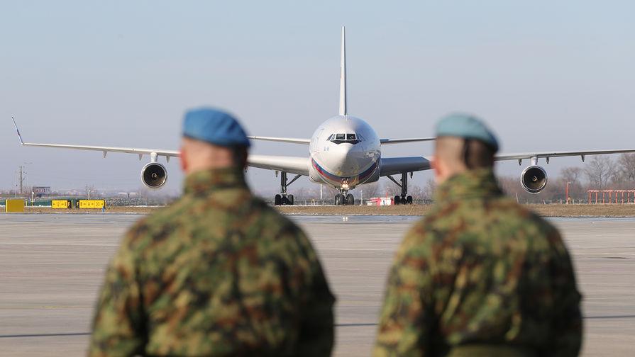 Размах побольше: в России появится новый самолет «судного дня»