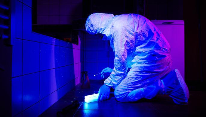 От землекопов до убийц: ученые научились собирать и распознавать ДНК из воздуха