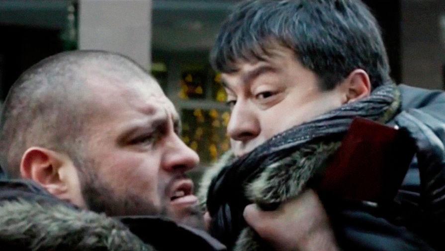 Андрей Погребинский в сериале «Дознаватель-2» (2013-2014)