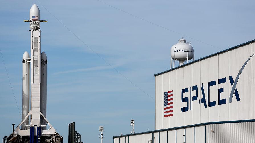 Роскосмос обнаружил признаки убыточности у SpaceX