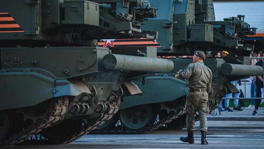 «Авангард» и «Посейдон»: Die Welt рассказала о мощи России