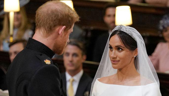 «Хотим как у Меган»: жена принца Гарри ввела новый тренд