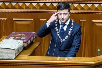 Новые отставки: Зеленский убирает силовиков