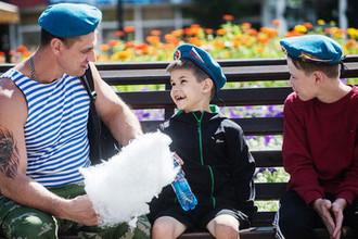 «Это ненормально»: россияне о том, кто должен воспитывать детей