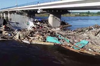 Страшный паводок в Иркутской области: жертв все больше