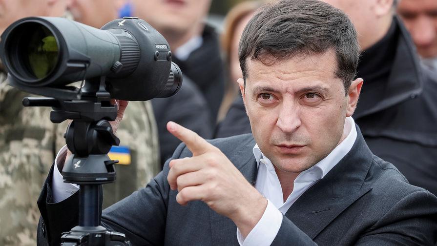 Крым вне обсуждений: Кремль ответил на инициативу Зеленского