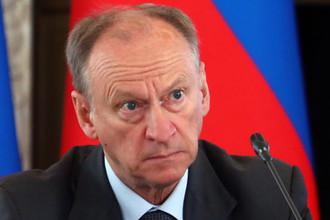 Четыре предотвращенных теракта: Патрушев доложил о работе ФСБ