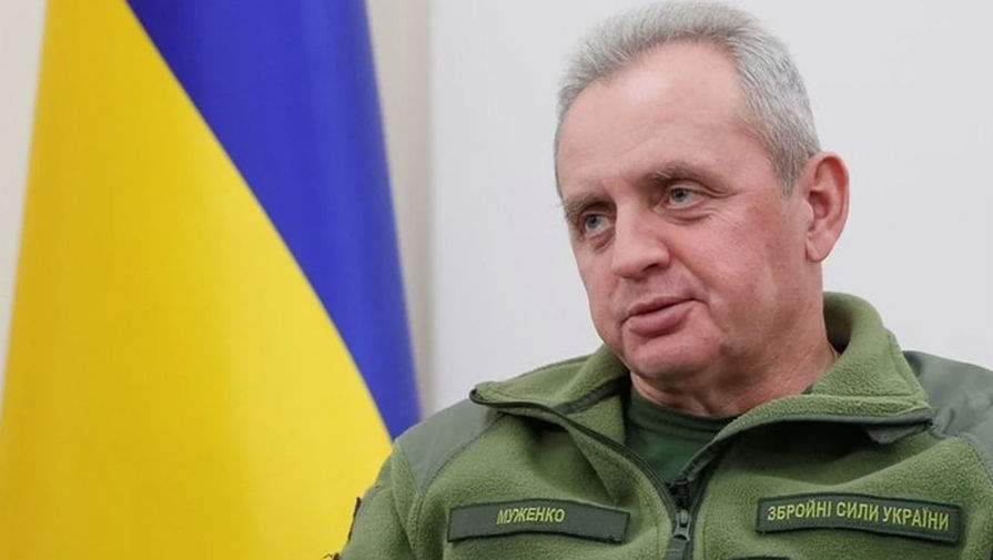 «Россия атакует с востока»: на Украине готовятся к войне