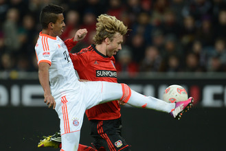 «Бавария» одержала очередную победу