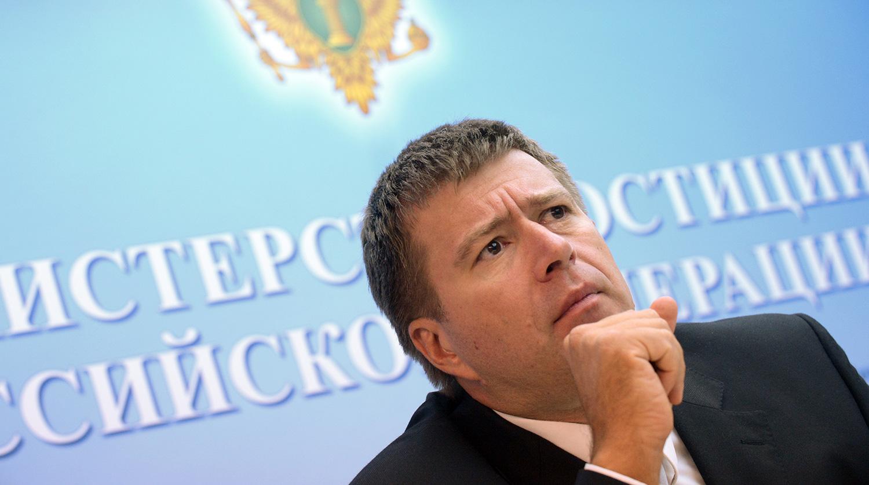 Три российские партии ликвидированы по решению ВС