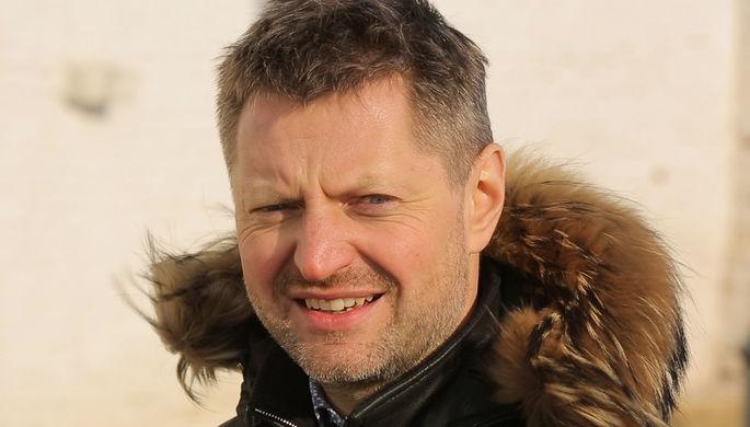 «Внезапный поворот»: Шнуров стал генеральным продюсером RTVI