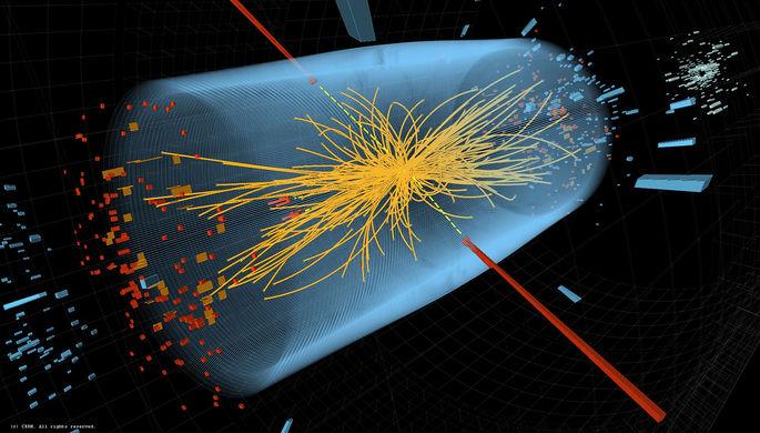 «Венгерские физики открыли пятую силу природы?»