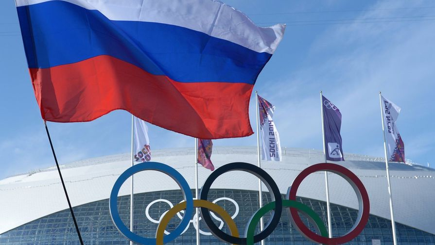 Россию могут отстранить от Игр-2020 из-за Зубкова