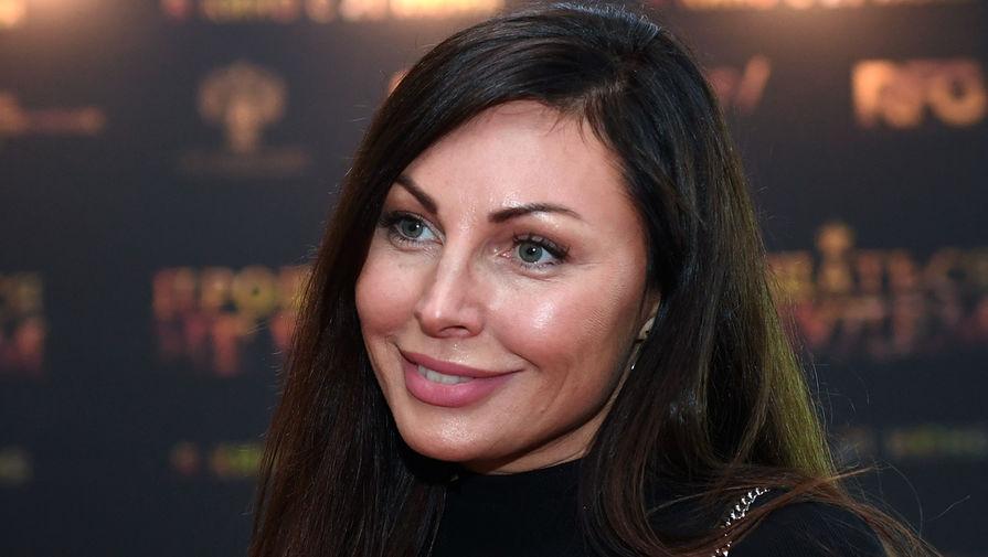 Актриса Наталья Бочкарева, 2018 год