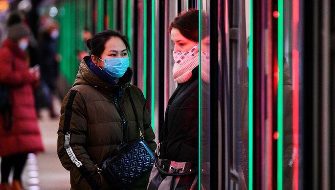 «Исключить не можем»: в Москве сообщили о третьей волне пандемии
