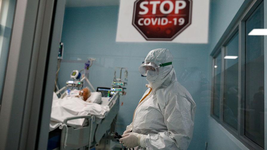 Биолог рассказала о последствиях коронавируса для мужчин и женщин