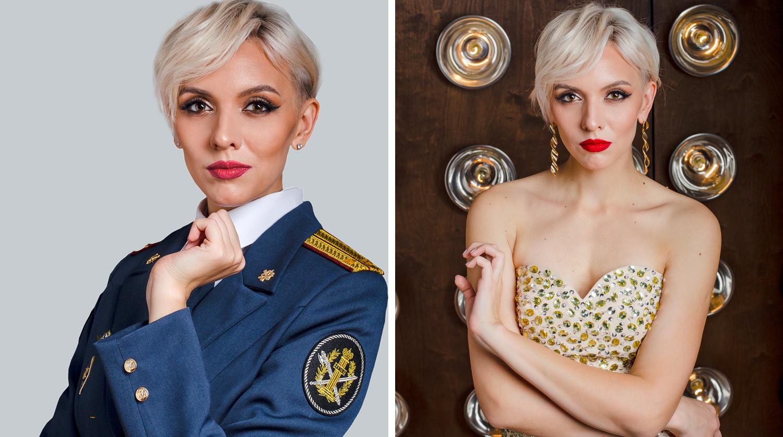 Татьяна Грицаенко- Саратов