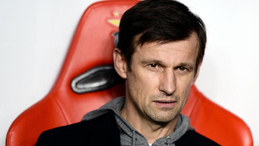 Тренер Зенита Семак объяснил завышенные зарплаты российских футболистов