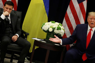 Мира не будет? Как Трамп портит переговоры по Донбассу