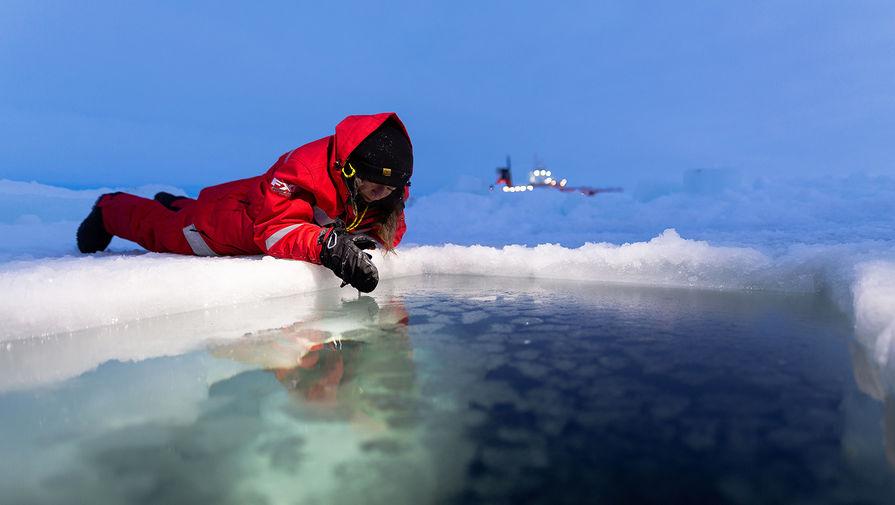 Женщины пожаловались на дискриминацию в полярной экспедиции