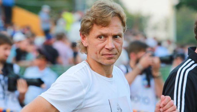 Валерий Карпин