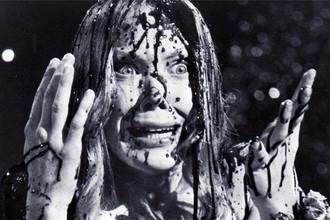Кадр из фильма «Кэрри» (1976)
