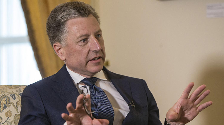 США продолжат поставлять оружие Украине, заявил Волкер