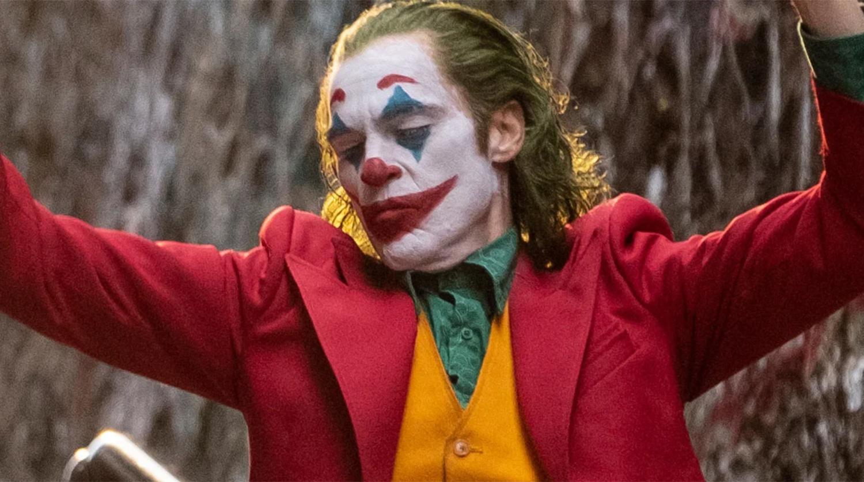 Напряжение на съемках «Джокера»: Хоакин Феникс срывается на оператора