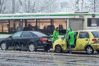 Аккуратная езда: россиянам дадут заработать на дорогах