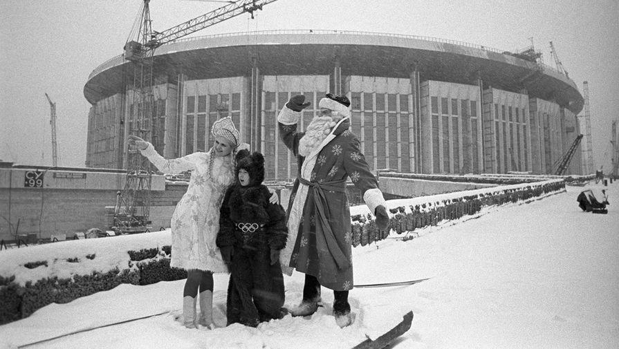 Как советские граждане праздновали Новый год во время войны в Афганистане