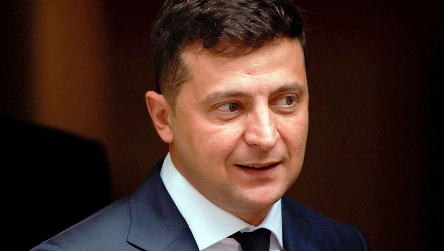 Зеленский рассказал о развернувшейся войне в Европе из-за Крыма