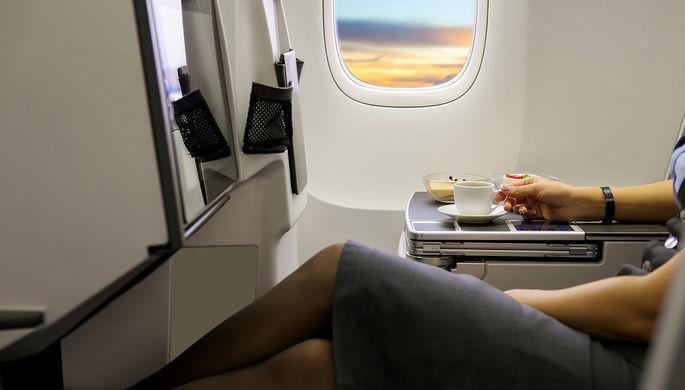 Смена контингента: почему пассажиры «эконома» стали чаще летать «бизнесом»