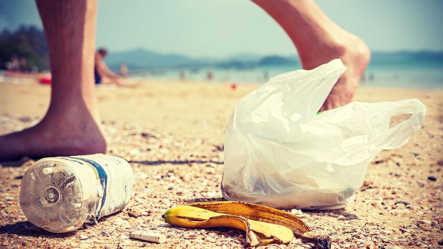 Роспотребнадзор намерен окончательно запретить пластиковые пакеты
