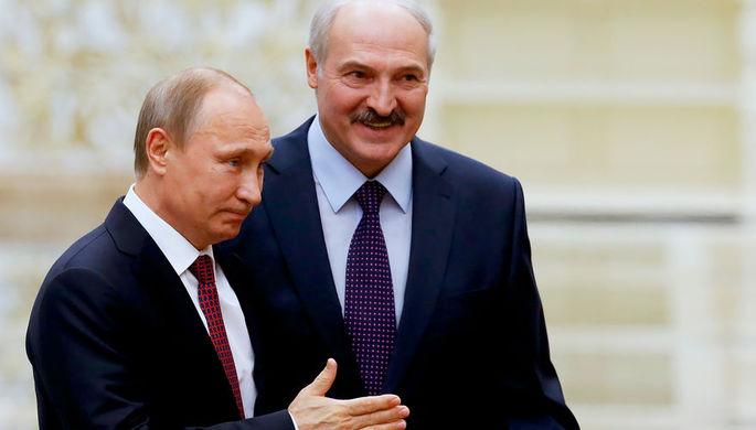 Лукашенко пообещал совместный с Россией ответ на размещение ракет США в Европе