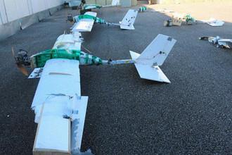 «Им кто-то помогает»: в Минобороны рассказали о дронах боевиков