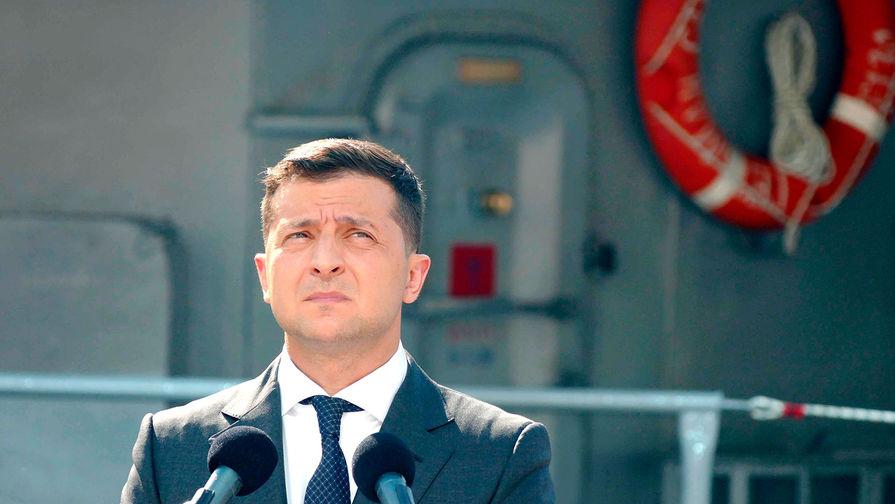«Не простим»: Зеленский выразил позицию по Крыму