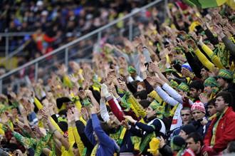 Болельщикам «Анжи» придется поддерживать свою команду в Раменском на матчах Лиги Европы
