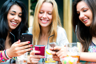 Почему мессенджеры заменят соцсети