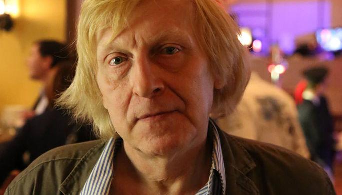 Умер один из создателей рунета Валерий Бардин
