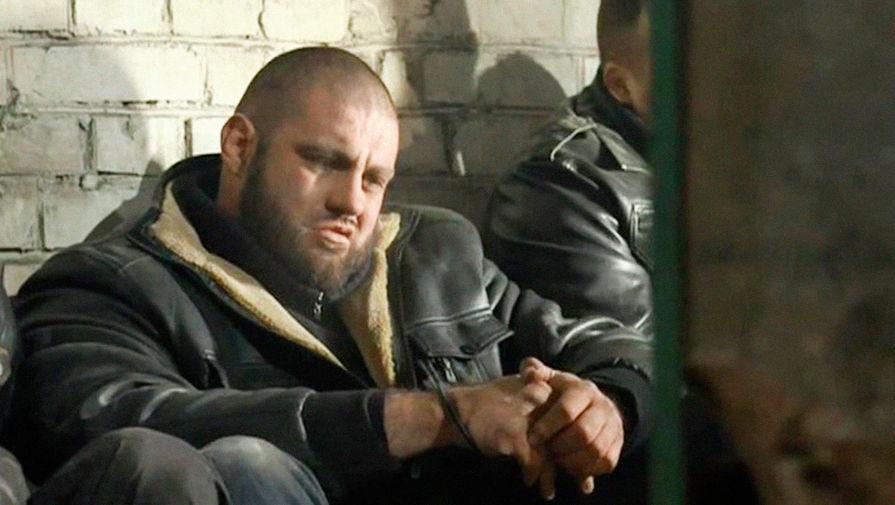 Андрей Погребинский в сериале «Морские дьяволы. Смерч- 2» (2013-2015)