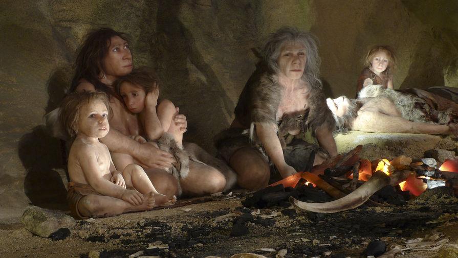 Археологи выяснили, когда люди начали использовать одежду