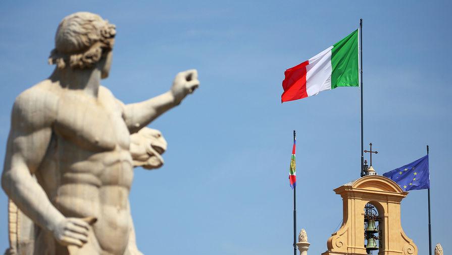 В Италии предложили НАТО по-новому считать расходы на оборону