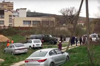 Снова ливневка: в Анапе трагически погиб ребенок